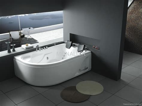 bathtub hot massage bathtub bathroom hot tub m 2016 monalisa bathtub