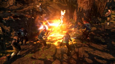 dungeon siege 3 will stat rpgfan pictures dungeon siege iii screen