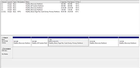 solved not possible to format hard drive to exfat 900gb hard drive only 60gb after re format solved