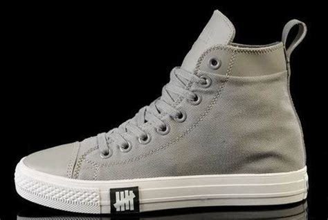 Sale Sepatu Converse Chuck All Leather Ox High Madevietnam unisex light ox converse chuck all leather grey canvas high tops sneakers b4091204