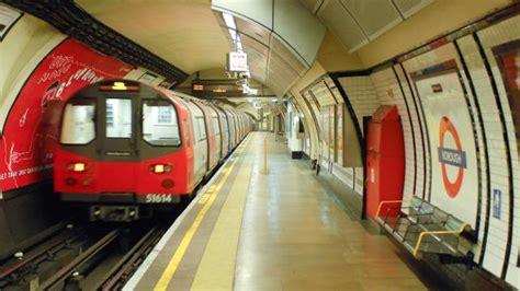 borough underground station   london