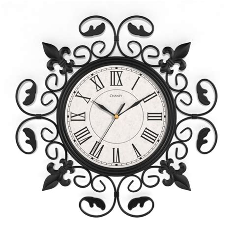 Modern Kitchen Decorations - decorative fancy wall clocks homesfeed