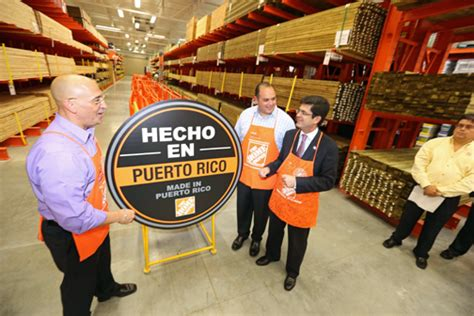 the home depot marks 15 years in with new