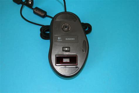 Mouse Macro Logitech G500 logitech g500 review