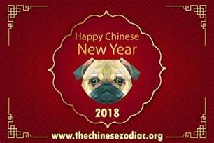 horoscope 2018 lunar new year of the earth