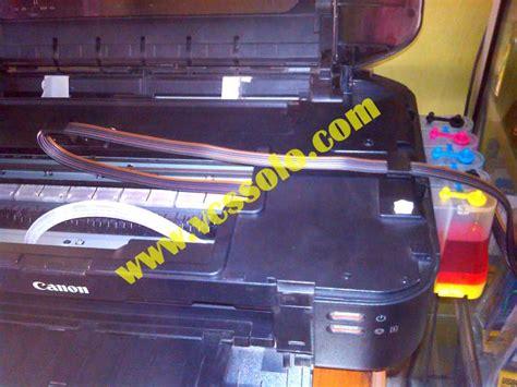 Printer A3 Canon Ix4000 Dengan Sistem Infus cara infus canon ix 6560 vcssolo distributor sparepart