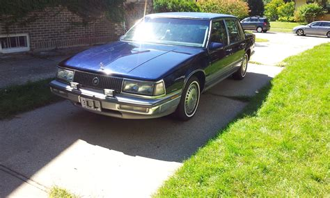 1989 buick electra park avenue ultra for sale photos technical specifications description 1989 park avenue ultra for sale 995 buick forum buick enthusiasts forums