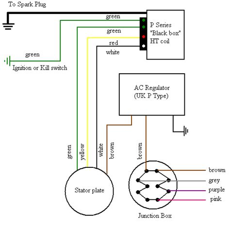 lambretta light switch wiring diagram 37 wiring diagram