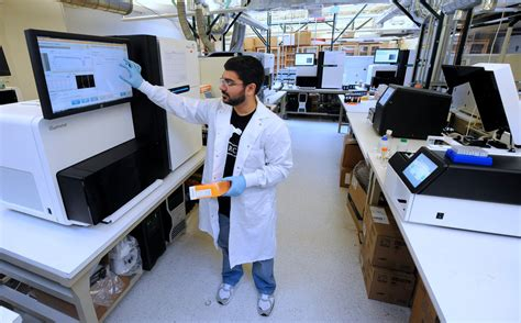 Nabil Jumbo dna sequencing in deluge of data the new york times