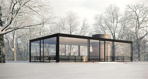 casa de cristal casa de cristal urbipedia archivo de arquitectura