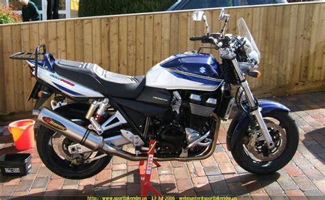 Suzuki 1400 Gsx 2005 Suzuki Gsx 1400 Moto Zombdrive