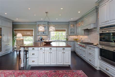 Pasadena Kitchens by Pasadena New Style Traditional Kitchen Yelp