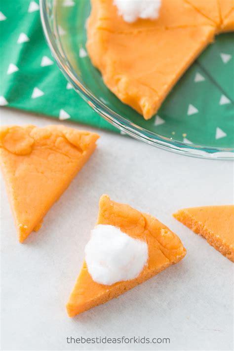 pumpkin pie playdough fun family crafts