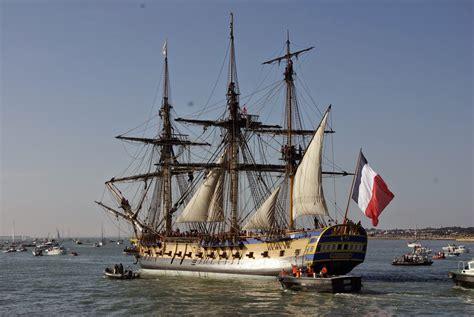 hermione bateau trajet jmb for 234 t et bois 7 septembre 2014 quot premier quot d 233 part de l