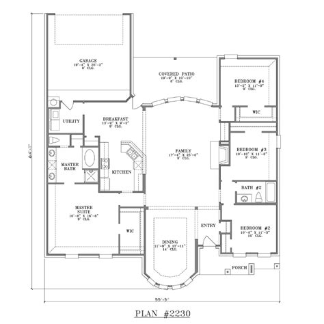 large modular home plans 171 floor plans