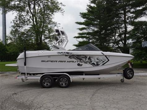nautique boats indiana nautique g21 boats for sale in indiana