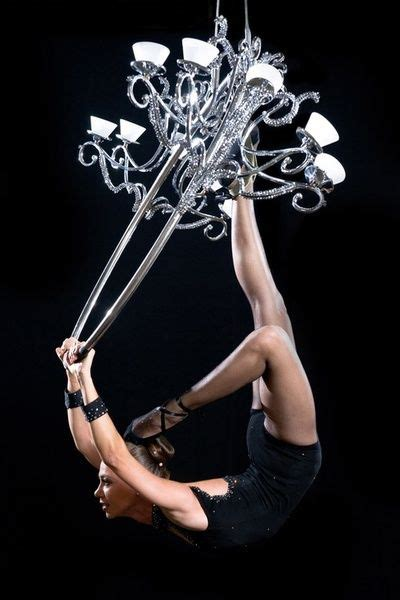 17 Best Images About Night Circus On Pinterest Cirque Du I Want To Swing From The Chandelier
