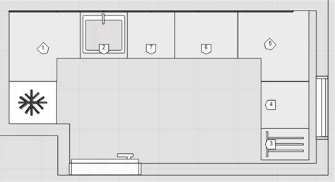 kleine küche dachschräge kleine kuche unter dachschrage ihr traumhaus ideen