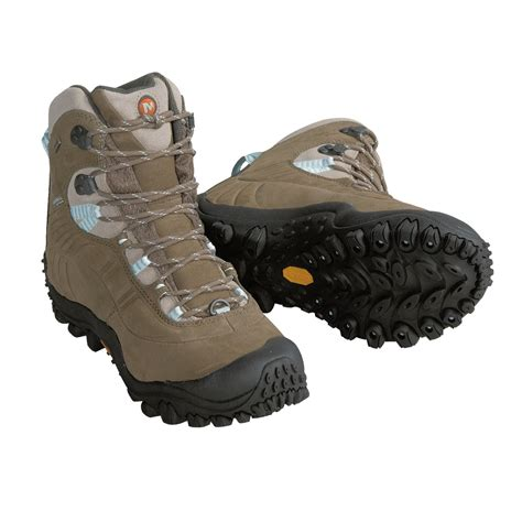 merrell chameleon thermo 8 hiking boots for 54763