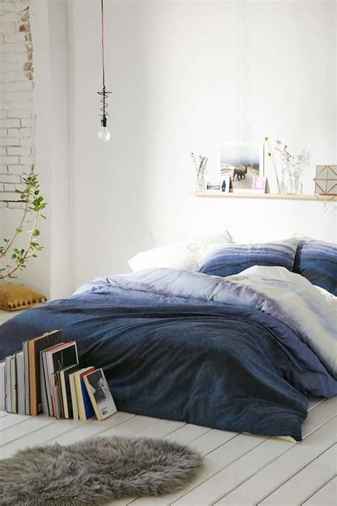 bedding like urban outfitters indigo bedding from urban outfitters decoist