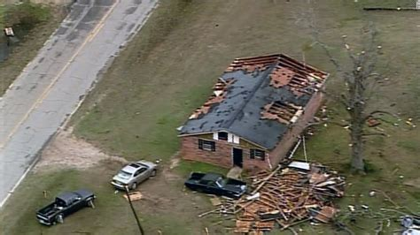 house of china albany ga overhead photos show tornado destruction in this georgia town