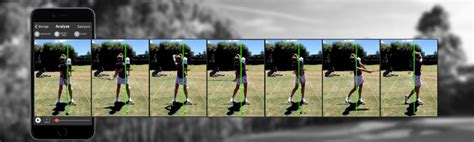 swing tv golf swing sequences capturing golf swing from tv