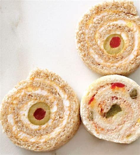 Pinwheel Sandwiches On Pinterest Pinwheel Sandwich | pinwheel sandwiches pinwheels and sandwiches on pinterest