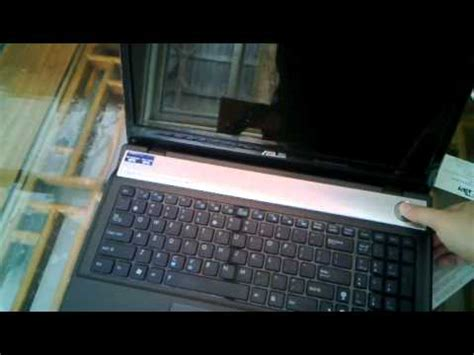 Asus Laptop Black Screen No Drive Light asus laptop black screen problem