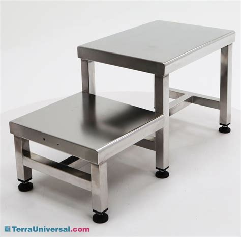 gowning bench gowning bench dual level 304 ss 36 quot w x 16 quot d x 18 quot h