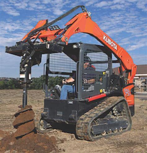 loader  auger rentals everett wa   rent loader