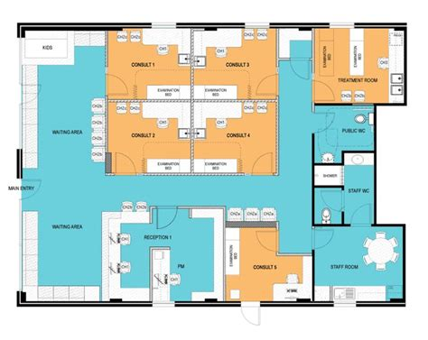 primefaces layout update center narrabeen family medical floor plan hillsboro clinic