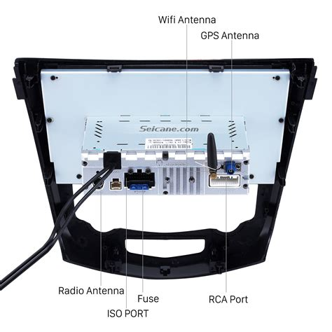 nissan nav radio wiring 28 images 7 quot nissan note