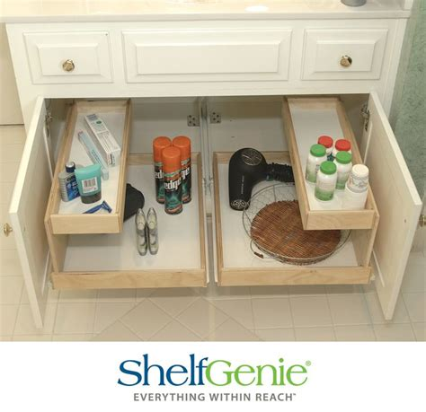 Vanity Storage Solutions by 17 Best Images About Bathroom Shelves On