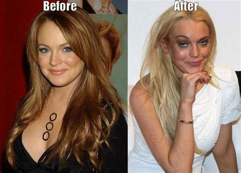 Linday Lohan And Are Terrible Actors the world s catalog of ideas