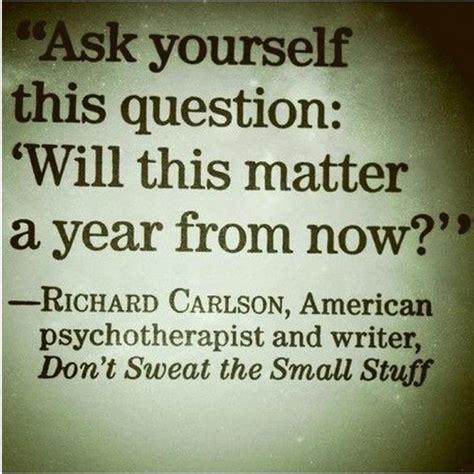 Don T Sweat The Small Stuff In don t sweat the small stuff greener mums