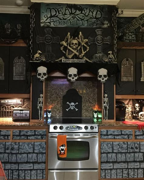 diy kitchen decor ideas pinterest best 25 halloween kitchen decor ideas on pinterest