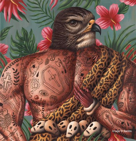 from taboo to mainstream tattoo art in illustration