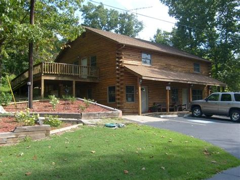 Roaring River Cabins by Roaring River Resort Cground Cassville Mo See 63