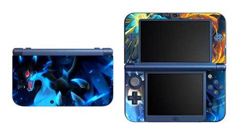 Y 3ds Nintendo charizard x y new nintendo 3ds xl ll vinyl skin decal sticker other