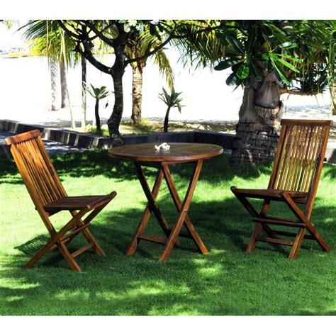 mobilier de jardin en teck mobilier de jardin en teck salon 2 places table 2 chaises en teck