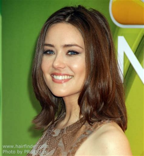 megan boone hairstyles megan boone hair