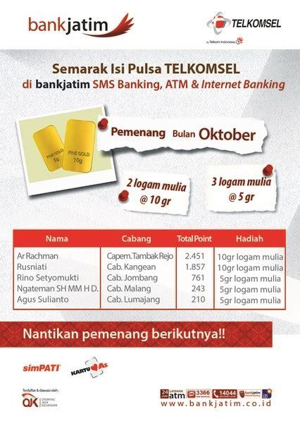 email pengaduan telkomsel pemenang semarak isi ulang pulsa telkomsel oktober 2015