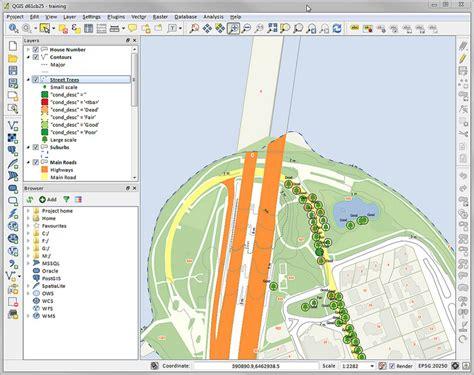 qgis webclient tutorial applications