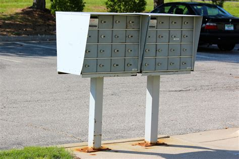 Apartment Mail Boxes by Mailboxes At An Apartment Complex Michael Beck Flickr