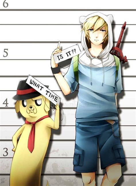Finn el humano y Jake el perro-Anime | Hora de aventura ... Marceline X Male Reader Lemon