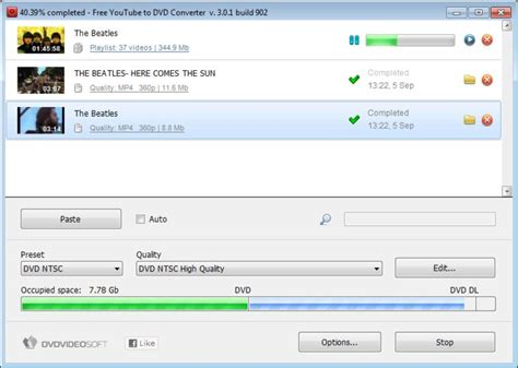 youtube to mp3 converter download english download free youtube to dvd converter v3 1 103 829
