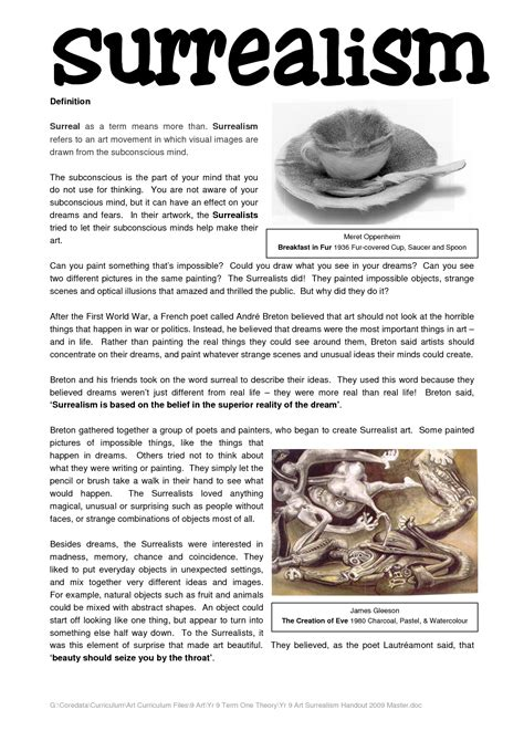 definition of biography for students surrealism salvador dali spain unit spain unit study