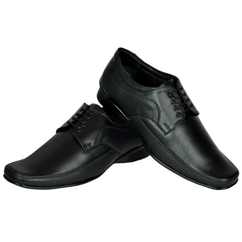 handcraft shoe black leather formal shoes for