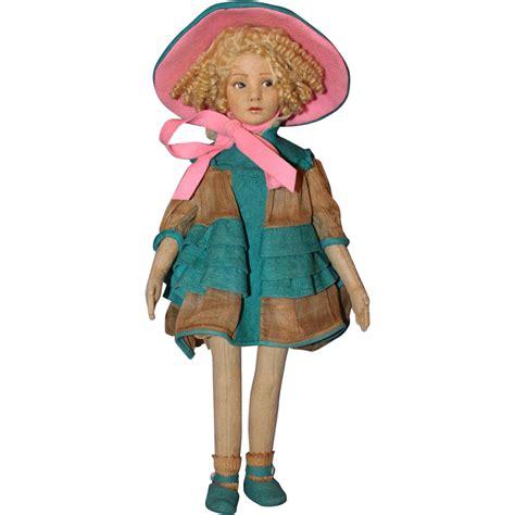 lenci dolls lenci 400 doll from sarabernsteindolls on ruby