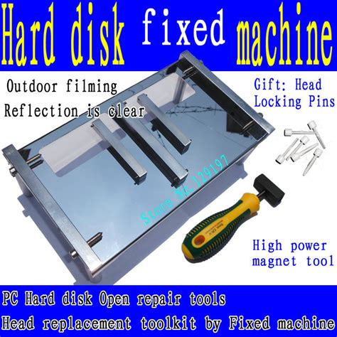 disk tools popular disk repair machine from china best selling disk